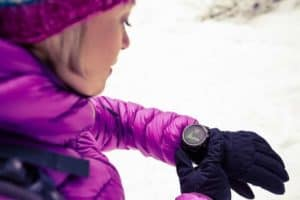 Best GPS Watches For Hiking (Both Men & Women)