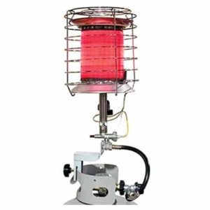 Dura Heat TT-360 Propane(LP) 360 Degree Tank Top Heater