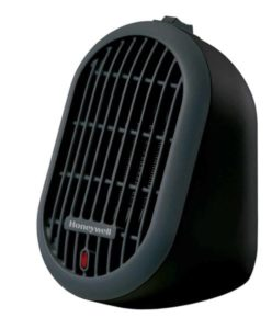 Kaz Honeywell HCE100B Heat Bud Ceramic Heater