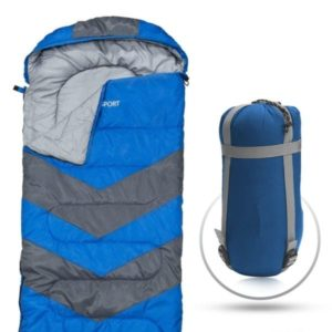 Sleeping Bag Made Out of High Quality Polyester