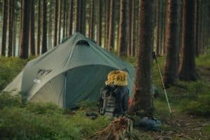 10 of The Best Backpacking Tents Under $100