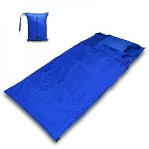 The Friendly Swede Camping Sheet Sleeping Bag Liner