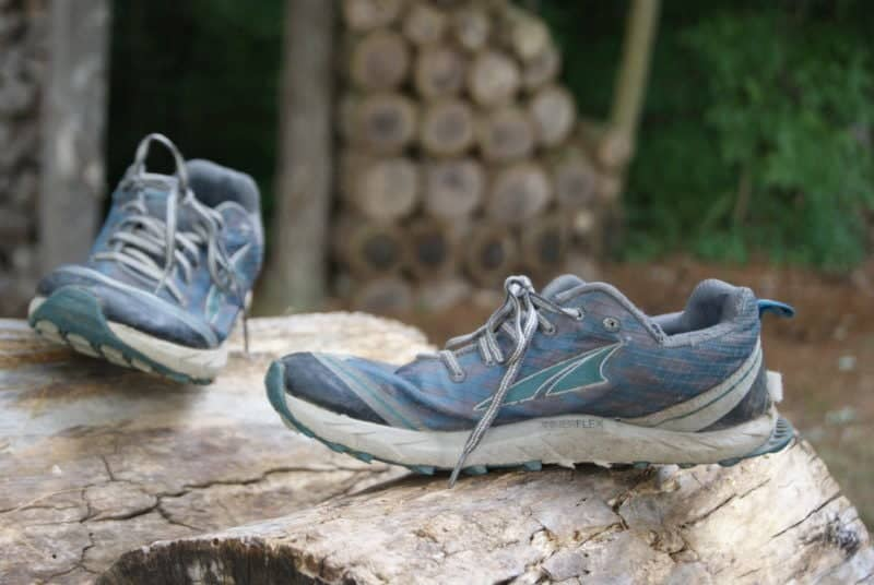 Review of the Altra Superior Trail Shoe 3.0