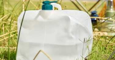 15 of The Best Water Containers for Camping