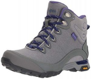 Ahnu Womens W Sugarpine II Waterproof Hiking Boot