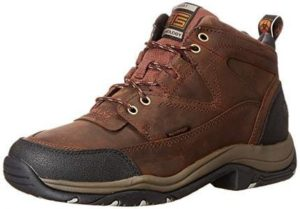 Ariat Mens Terrain H2O Hiking Boot Copper