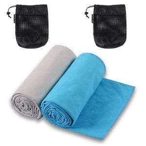 Best Backpacking Towels