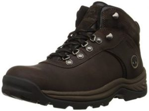 Timberland Mens Flume Waterproof Boot