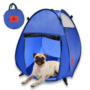 MyDeal Pop Up Pet House in a Bag