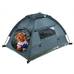 Pettom Dog Camping Tents