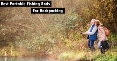 Best Backpacking Fishing Rods