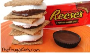Specialty S'mores