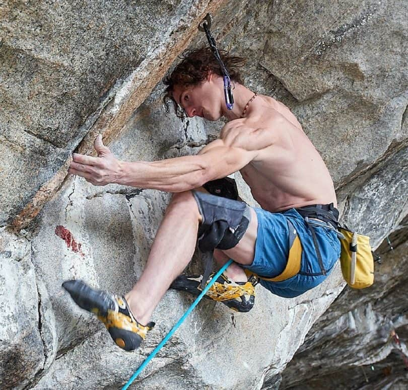 multi pitch climbing tips