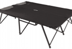 Outwell posadas foldaway double camp bed